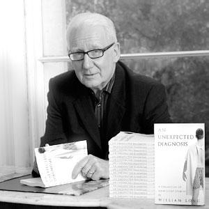 William Long Author Bio Pic